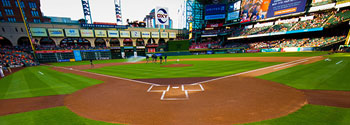 MLB All Star Game Packages